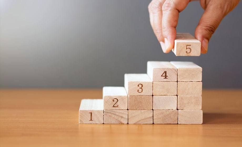 Top 5 Benefits of ERP