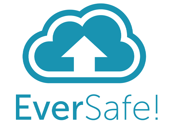 Eversafe Logo part Our Enterprise Cloud backup Services and recovery solutions