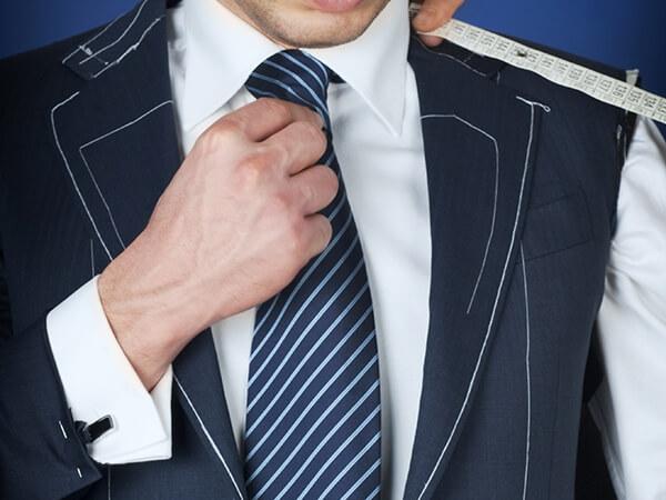 erp customization tailored 01 tailor measuring suit