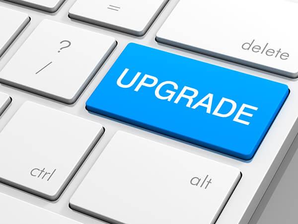 erp upgrades 04 upgrade key