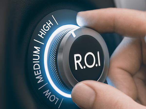 erp upgrades maximize investment 01 knob displays roi