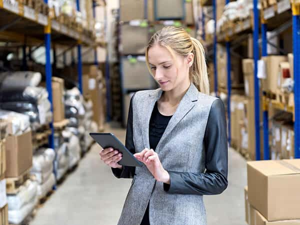 ERP for Distribution needs