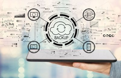 5 Essential Benefits of Hybrid Cloud Disaster Recovery blog