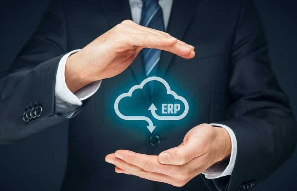 Cloud ERP Comparison blog