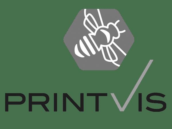 printvis logo dark