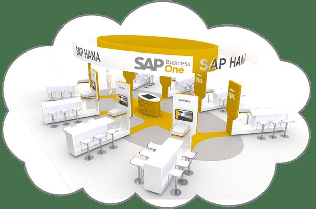 SAP Business One on SAP HANA
