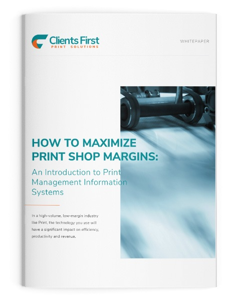 Intro to Print Management Information Systems WP