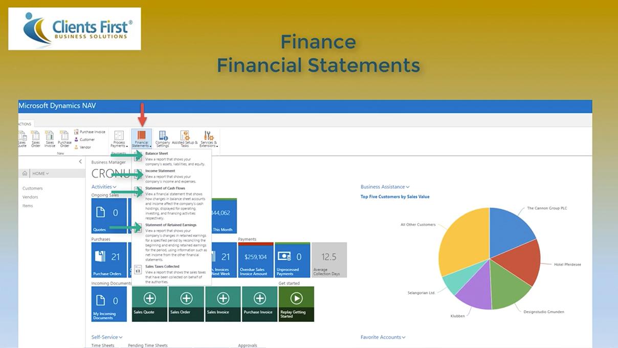 Screenshot_Dynamics NAV 2017 Financial Reports